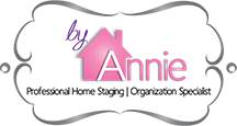 By Annie - Professional Home Staging and Organization Specliast